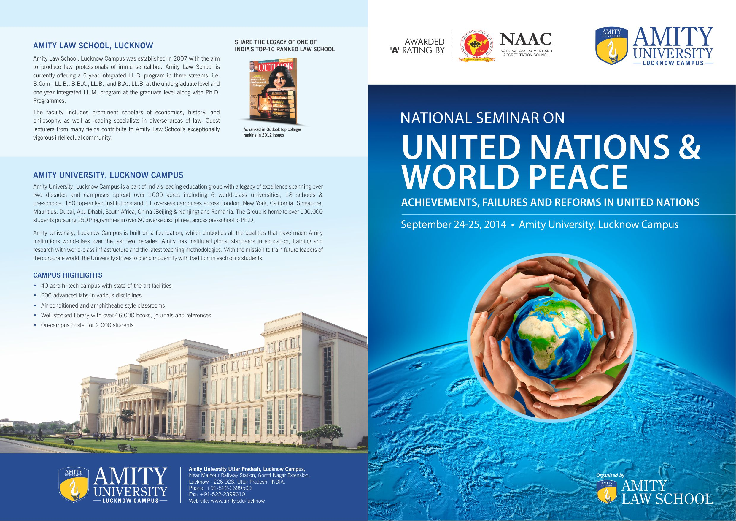 uno and world peace Unesco encourages international peace and universal respect for human rights by promoting collaboration among nations its mission is to contribute to the building of peace, the eradication of poverty, sustainable development and intercultural dialogue.