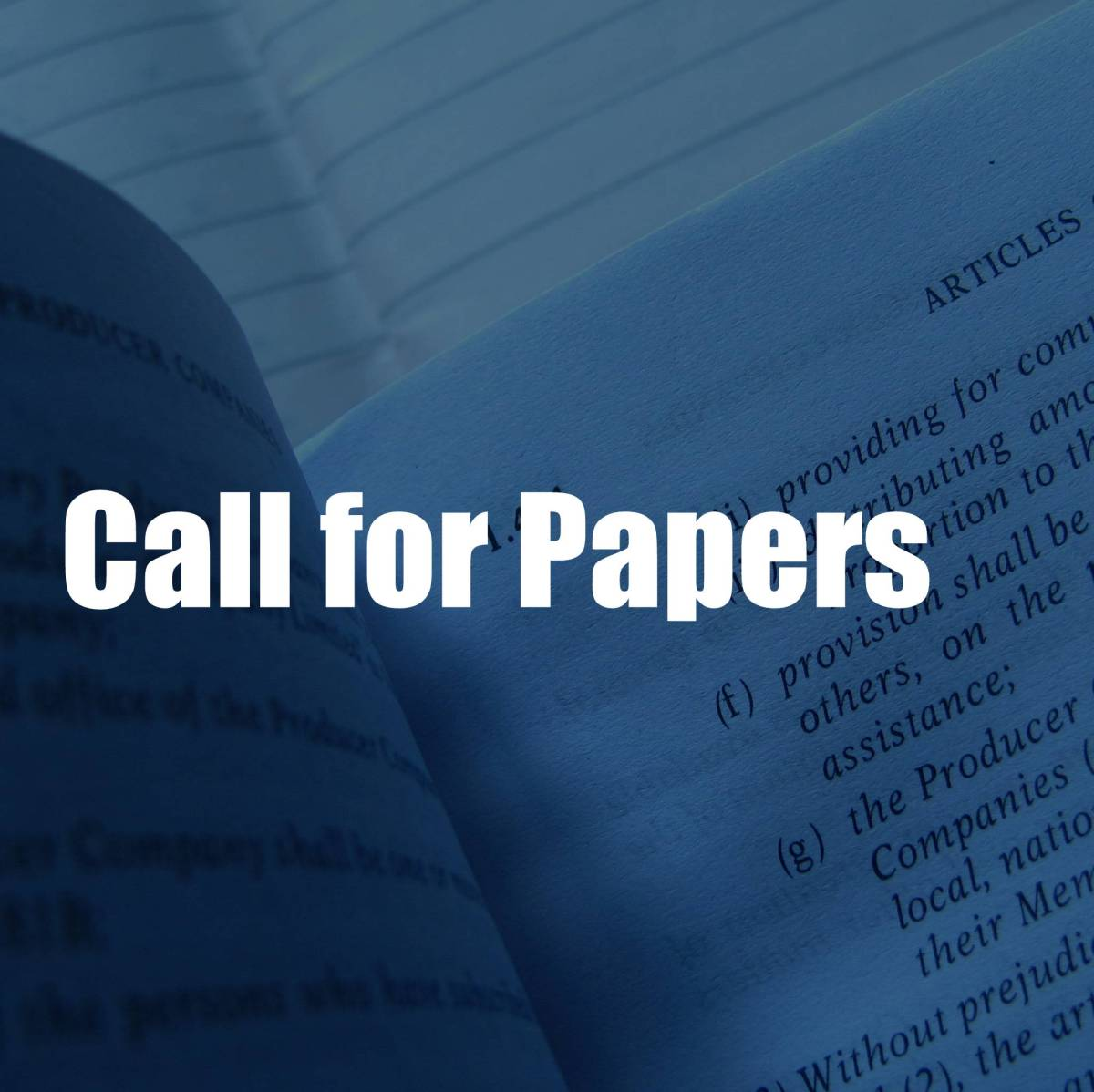 Call For Paper  The Department Of Law University Of North Bengal  Call For Paper  The Department Of Law University Of North Bengal   Knowledge Steez