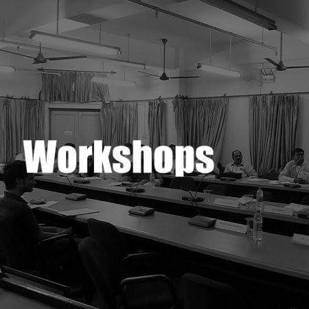 Call for Applications: Two-Week Capacity Building Workshop